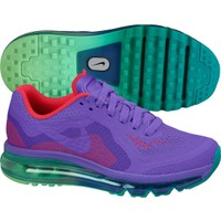 Nike Girls' Grade School Air Max 2014 Running Shoe Dick's Sporting Goods