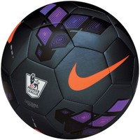 Nike Luma PL Soccer Ball BlackPurple DICK'S Sporting Goods