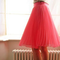 bargainista fashionista: The Whistles Carrie skirt