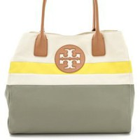 Tory Burch Dipped Beach Tote | SHOPBOP