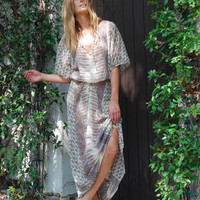 The Laurel Canyon Maxi