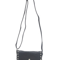 Scallop Small Crossbody Bag | Wet Seal