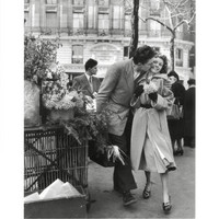 Bouquet of Jonquils Print by Robert Doisneau at eu.art.com
