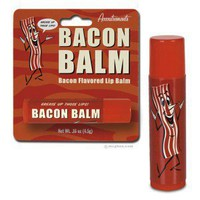 Bacon Lip Balm - Archie McPhee & Co.
