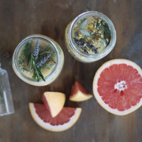 Herb-Infused Grapefruit Face Toner - Free People Blog