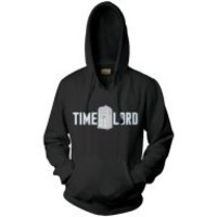 Doctor Who: Time Lord Sweatshirt