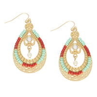 Egyptian Relic Earrings