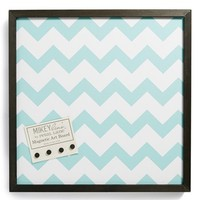 Mikeylin's 'Bailey' Framed Magnet Art Board | Nordstrom