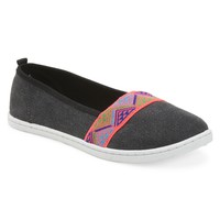 Southwest Band Slip-On Shoe