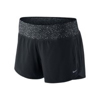 "The Nike 4"" Rival Women's Running Shorts."
