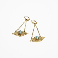 Free People Lyra Earring