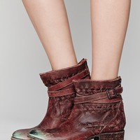 Free People Roads to Sunset Boot