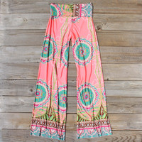 Cactus Legend Pants