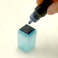Self-Inking Stamp Refill Ink