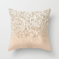 New Colors I Throw Pillow by Rain Carnival | Society6
