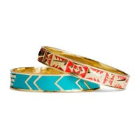 2-pack Bangles - from H&M
