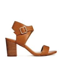 ASOS HABITUAL Heeled Sandals