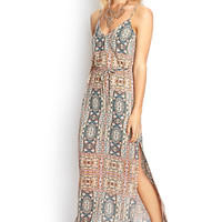 Hollywood Regent Maxi Dress