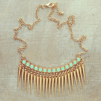 Memorable Music Festival Necklace