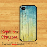 WATERCOLOR WOODEN IPHONE 4S Case Samsung Galaxy S4 Galaxy S3 iPhone 5 Case iPhone 4 Cover iPhone 5S Case 5C Pastel Phone Case Vintage Wooden