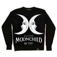 Moonchild Sweatshirt [B] | KILLSTAR