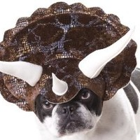 Animal Planet PET20104 Triceratops Dog Costume