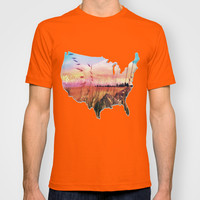 It's California Country T-shirt by DuckyB (Brandi)