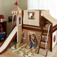 Frankie's Fun Fort Loft