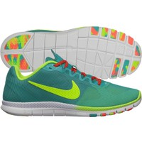 Nike Women's Free Advantage Mesh Caf Training Shoe