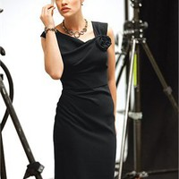 Linea Raffaelli Evening Dress LRED001 - Wholesale cheap discount price 2012 style online for sale.