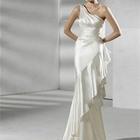 S.P.K wedding dresses SPK0016 - Wholesale cheap discount price 2012 style online for sale.