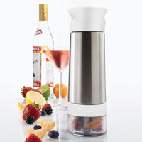 Vodka Zinger Natural Flavor Infuser