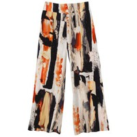 Mossimo® Women's Wide Leg Pant - Multicolor
