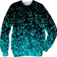 Sweatshirt Glitter Dust Background G3