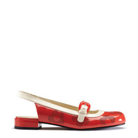 Orla Kiely - Milly Shoe
