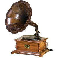 Study Gramophone - Style Study: Antique Show on Joss and Main