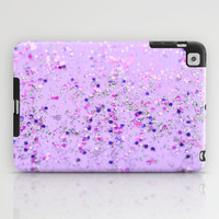 Speckled Spring iPad Case by Lisa Argyropoulos | Society6
