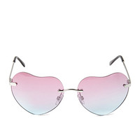 Fresh Heart Sunglasses