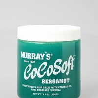 Murray's CocoSoft Bergamot- Green One