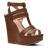 Mix No. 6 Wowed Wedge Sandal