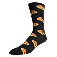 Pizza Crew Socks - Men