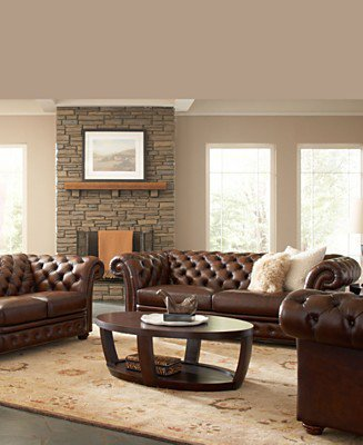 Preston Living Room Furniture Sets From Macy 39 S Home