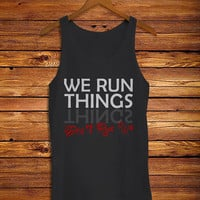 We Can't Stop Lyrics Women's Tank Top, Miley Cyrus Women's Tank Top, Awesome Women's Tank Top