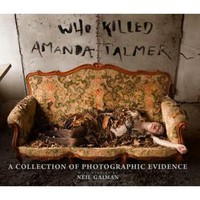 Who Killed Amanda Palmer (Hardcover)