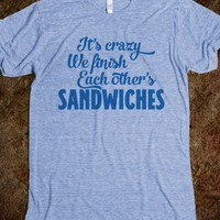 Frozen Sandwiches (blue)