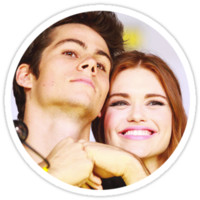 dylan and holland.