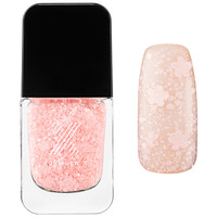 Sephora: Formula X : Cherry Blossom Top Coat : nail-effects