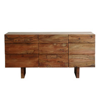 I liked this design on #Fab. Morelos Sideboard