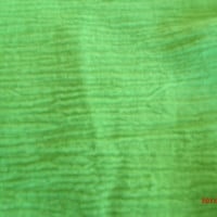 Aden and Anais like Muslin Gauze Newborn APPLE green swaddling blanket wrap 100% cotton