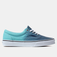 Vans Era Shoes - (ombre) Blue/teal at Urban Industry